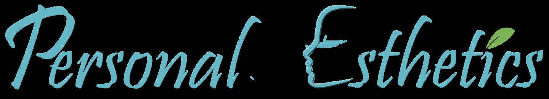 Personal Esthetics Logo